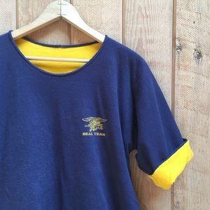 Navy Seal Team T-shirt